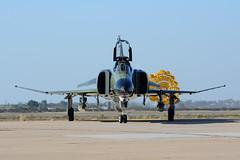 QF-4 Phantom (linda m bell) Tags: mcas miramar airshow 2016 california socal qf4 phantom military