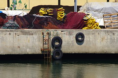 165 - Nazaré, le port (paspog) Tags: nazaré port hafen portugal océan ocean ocan atlantiqueatlantic