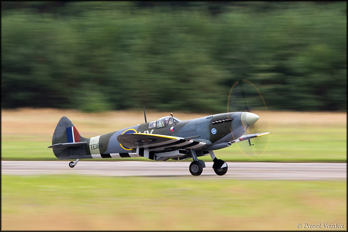 Supermarine Spitfire Mk.XVI