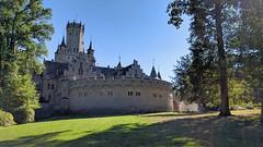 Schloss Marienburg bei Nordstemmen (gern.unterwegs) Tags: nordstemmenwelfenschloss marienburg welfen ernstaugust