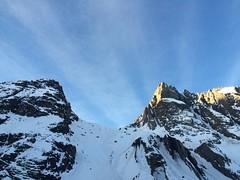 Valle de las Arenas (javierambiado) Tags: chile cajondelmaipo photo photooftheday