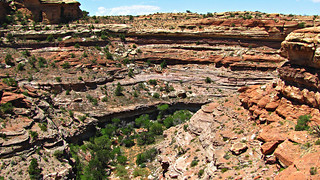 Big Spring Canyon Overlook