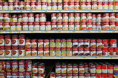Inspiration (Maurits van den Toorn) Tags: campbell soup soep blik tin canned supermarket usa americana warhol