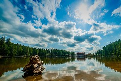 Mummelsee (Lars Erkert) Tags: photographielove 14mm walimexpro vollformat nikond700 germany deutschland naturephotographie nature natur photographier larsephotographie photographie landscape landschaft blackforest schwarzwald lake see mummelsee