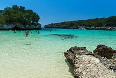 Cala Turqueta (Botond Buzas Photography) Tags: cala turqueta menorca spain landscapes seaside seascape water seawater