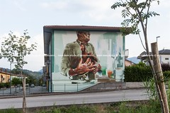 BAGOUT16_ph_antoniosena49 (.A+) Tags: street art lioni bagout antoniosena sena murales murals murele graffiti writers arte strada