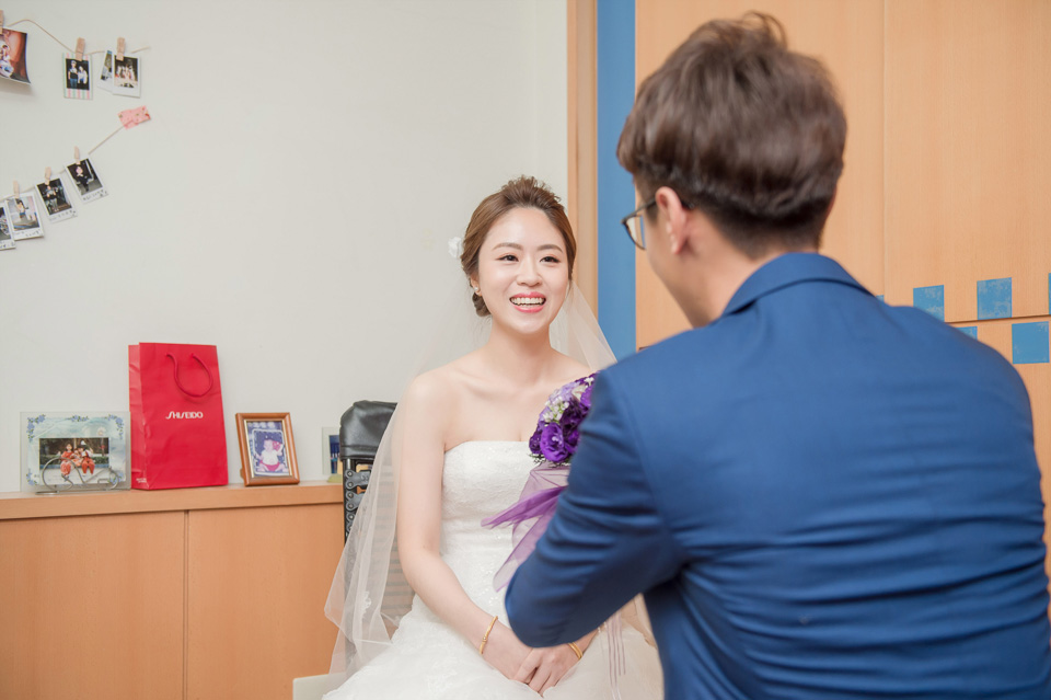 台南婚攝 桂田酒店 婚禮紀錄 G & S 029
