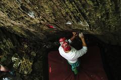 Jay Niagara Glen (wanderingschnaars) Tags: bouldering nature fall jay niagara glen buffalo ny canada toronto sony explore action petzl