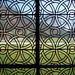 Glass Near Chapter House, Abbaye de Fontenay