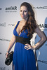 Katerina Azarov amfAR inaugural benefit at the Soho Beach House during Art Basel Miami Miami Beach