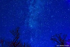 millarochy milky way (john&mairi) Tags: night stars andromeda nightsky lochlomond milkyway andromedagalaxy millarochy millarochybay