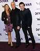 VH1 Divas 2012 held at The Shrine Auditorium - Arrivals Featuring: Dr. Drew Pinsky, family