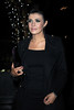 Kim Marshi at the 'Coronation Street' Christmas party Manchester