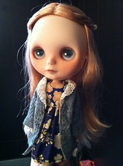 worlds prettiest moofers girl!