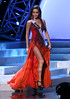 2012 Miss Universe Pageant Preliminary Competition in Las Vegas