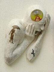 FLAGS (lidorico) Tags: sculpture inspiration artist arte escultura artista inspiración