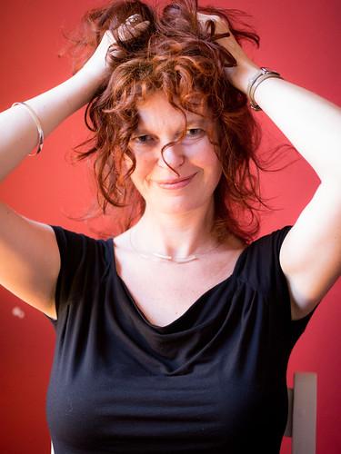 video redhead mature milfs