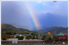 20121127_6924_ (Redhat/) Tags: autumn fall japan maple rainbow kyoto redhat
