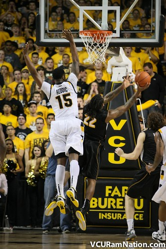 VCU vs. Wichita State