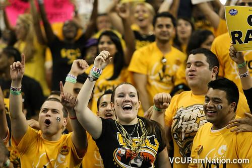 VCU vs. Butler (Final Four)