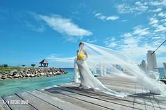Wedding: Allan and Marilou (Dodzki) Tags: nikon pcc d5000 tamron1024mm