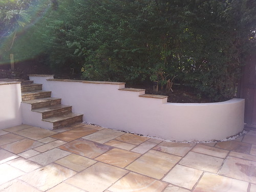 Landscaping Macclesfield.  Image 9