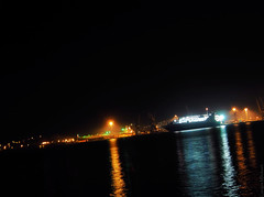 Another night at the port.. (Geo.M) Tags: city sea beach night landscape lights boat george seaside ship walk scape poli bolos giorgos nomos  volos kyklades thessaly  limani   thessalia  karavi    magnesia    magnisias       miliokas    peykakia