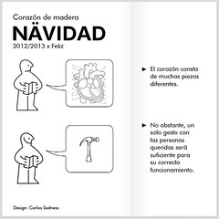 Manual Corazn de Madera (ikea sadness) (carlossadness) Tags: