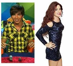 Rodrigo -> Rebekah (M2F Transformations) Tags: transformation before transvestite after makeover crossdress