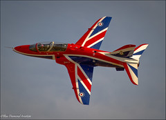 QUEENS DIAMOND JUBILEE DISPLAY BAe HAWK T1A (Wings & Wheels Photography.) Tags: canon airshow duxford dslr bdp cambridgeshire raf 2012 imperialwarmuseum iwm airdisplay royalairforce aviationphotography canoneos7d baehawkt1 theduxfordairshow bluediamondphotographic flightlieutenantphilbird bluediamondaviation thequeensdiamondjubileedisplayhawk