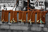 Marine equipment (Robert D Thomas) Tags: fish boat chains fishing dock rust marine ship pipes quay equipment rusting nets winch quayside