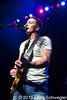 Matt Austin @ Hell On Wheels Tour, The Fillmore, Detroit, MI - 12-28-12