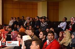 DSC_4171 (TEDxShibinElkom) Tags:  za7ma tedx tedxshibinelkom