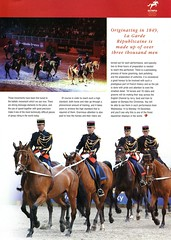 Garde Rpublicaine at Olympia (Alex von Schmidt) Tags: garderpublicaine therepublicanguard