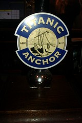 Titanic Anchor (DarloRich2009) Tags: beer ale brewery anchor titanic bitter camra realale campaignforrealale titanicbrewery handpull titanicanchor