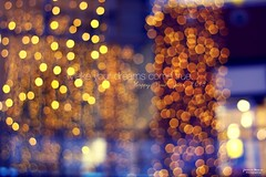Feliz 2013 (Yavanna Warman {off}) Tags: christmas canon eos 50mm lights dof bokeh newyear christmaslights wishes f18 happynewyear bestwishes felizaonuevo felizao 2013 1000d yavannawarman feliz2013 happy2013