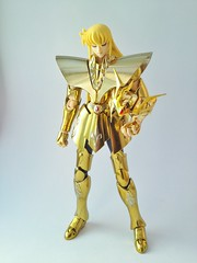 Shaka de Virgo. (Shayera Fx) Tags: shaka figuras cdz virgo bandai coleccion saintseiya colection mythcloth uploaded:by=flickrmobile flickriosapp:filter=nofilter