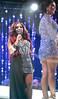 New Year's Rockin' Eve 2013 in Times Square Featuring: Nicole Polizzi, Snooki