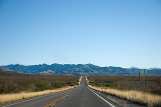 Tombstone to Bisbee, AZ