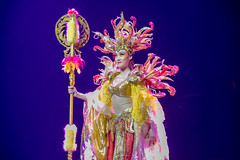 Golden Mask Dynasty Show (IQRemix) Tags: china canon eos dance performance beijing musical   60d musicaldrama beijinghappyvalley fairlytale efs1585mm  goldenmaskdynasty octtheater