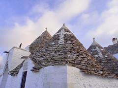 Alberobello (Puglia) - Italy (NIKOZAR (Nicola Zaratta)) Tags: italy italia olympus trulli puglia alberobello xz1 olympusxz1