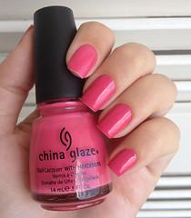 Sexy Lady, China Glaze (brunajust) Tags: