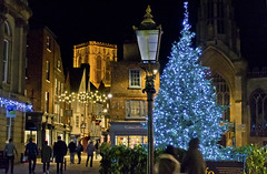 York City Centre at Christmas (Craig Greenwood) Tags: christmas york old city uk winter england holiday cold english heritage history church architecture night lights town worship raw colours catchycolours cathedral bright unitedkingdom britain vibrant yorkshire ghost fine victorian scenic royal tourist medieval tudor graves historic clear crisp citylights stunning historical british colourful dslr yorkminster minster oldtown citycentre tombs atmospheric henryviii yorkcity nightfall 2012 outstanding theshambles yorkcastle icapture historicalcity historicalplace yorkuk historictown historicaltown finegold oldstreets yorkengland yorkcitycentre richardturpin flickrtravelaward nikond3100 jvorik me2youphotographylevel1 walterdegrey sainthelensyork