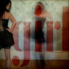 girl (1crzqbn) Tags: longexposure red portrait motion color sexy girl square shadows textures hypothetical ♥ hss partydress vividimagination artdigital shockofthenew awardtree exoticimage 1crzqbn sliderssunday