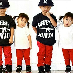 """@Vanassareox Swaggin out the little ones for the New Year! Mahalo for the dope pic! • <a style=""""font-size:0.8em;"""" href=""""http://www.flickr.com/photos/89357024@N05/8359689794/"""" target=""""_blank"""">View on Flickr</a>"""