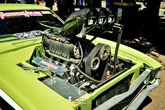 Summernats 2013 (Shot by Shane) Tags: street cars nikon muscle machine hotrod canberra d300 summernats 2013