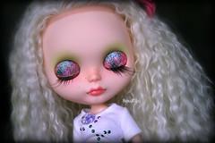 Popsicle's eyelids :) (FA)