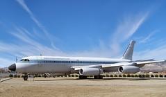 Pc283842 (Lee Mullins) Tags: usa mojaveairport convair990 n810na