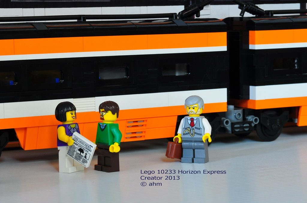The World's most recently posted photos of horizonexpress and lego