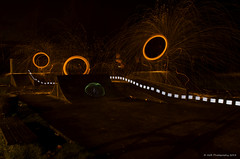 13/365 (AGB Photography) Tags: lightpainting project nikon day13 project365 d7000 day13365 wirewoolspinning 3652013 agbphotography 365the2013edition 13jan13